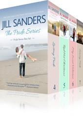 Pride Series Books 4-7