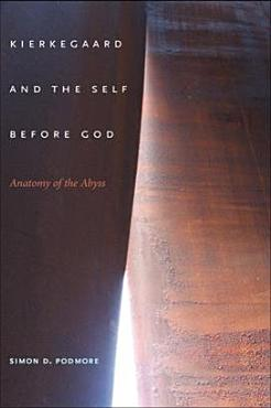 Kierkegaard and the Self Before God PDF