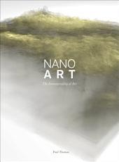 Nanoart: The Immateriality of Art