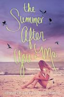Summer After You and Me PDF