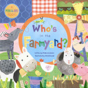 Download Who s in the Farmyard  Book