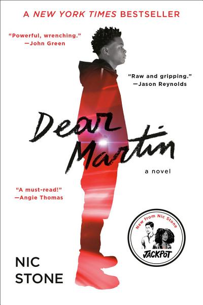 Download Dear Martin Book