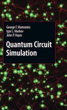 Quantum Circuit Simulation PDF