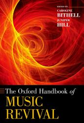 The Oxford Handbook of Music Revival PDF