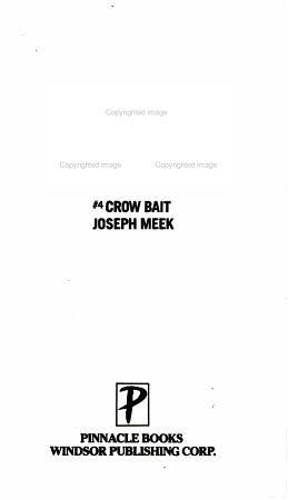 Crow Bait PDF