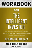Workbook for The Intelligent Investor
