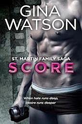 Score: (St. Martin Family Saga) Book 1