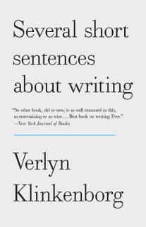 Several Short Sentences about Writing Book