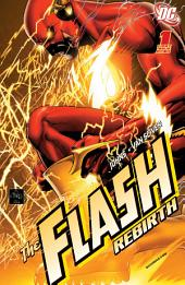 The Flash: Rebirth (2009-) #1