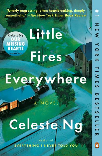 Download Little Fires Everywhere Book