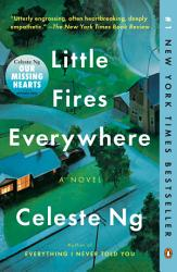 Little Fires Everywhere Book PDF