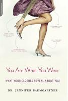 You Are What You Wear PDF