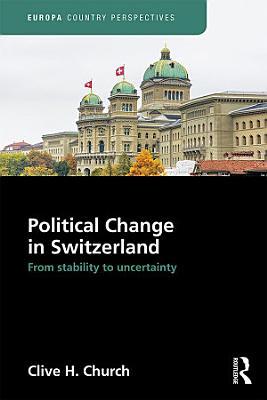 Political Change in Switzerland PDF