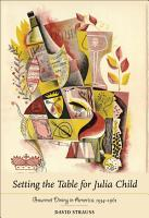 Setting the Table for Julia Child PDF