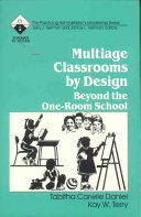 Multiage Classrooms by Design