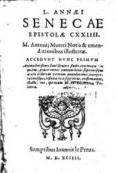 Epistolae centum viginti quatuor
