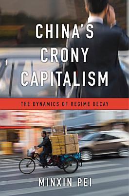 China   s Crony Capitalism