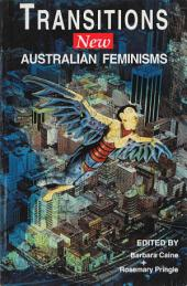 Transitions: New Australian feminisms