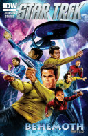Star Trek #41: Five-Year Mission