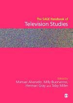 The SAGE Handbook of Television Studies