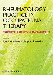 Rheumatology Practice in Occupational Therapy PDF