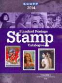 Scott Standard Postage Stamp Catalogue 2014 PDF