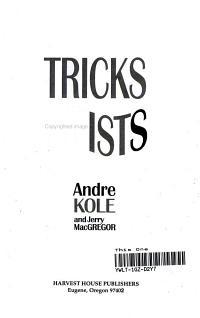 Tricks and Twists PDF
