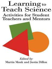 Learning to Teach Science PDF