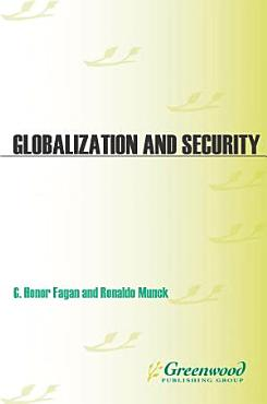 Globalization and Security  Social and cultural aspects  Introduction to volume 2 PDF