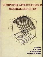 Computer Applications in Mineral Industry