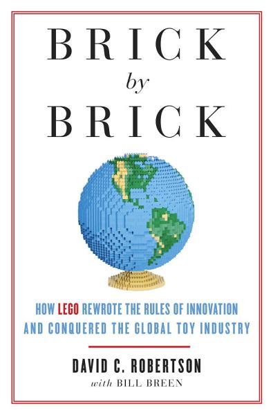 Brick by Brick Pdf Book