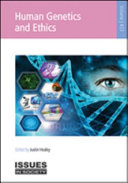 Human Genetics and Ethics PDF
