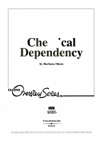Chemical Dependency PDF