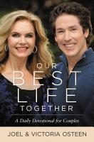 Our Best Life Together PDF
