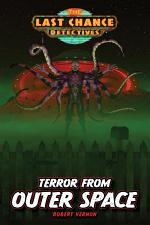 Terror from Outer Space