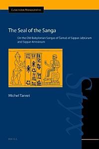 The Seal of the Sanga PDF