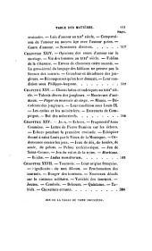 Mœurs et vie privée des Français dans les premiers siècles de la monarchie: Volume1