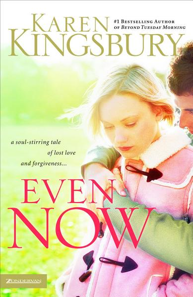 Download Even Now Book