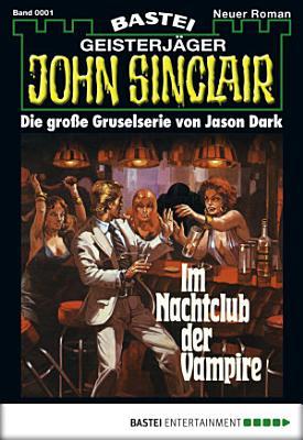 John Sinclair   Folge 0001 PDF