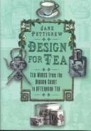 Design for Tea