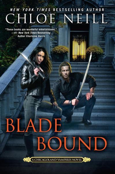 Download Blade Bound Book