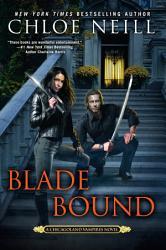 Blade Bound PDF