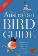 The Australian Bird Guide PDF