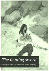The Flaming Sword: Illustrated
