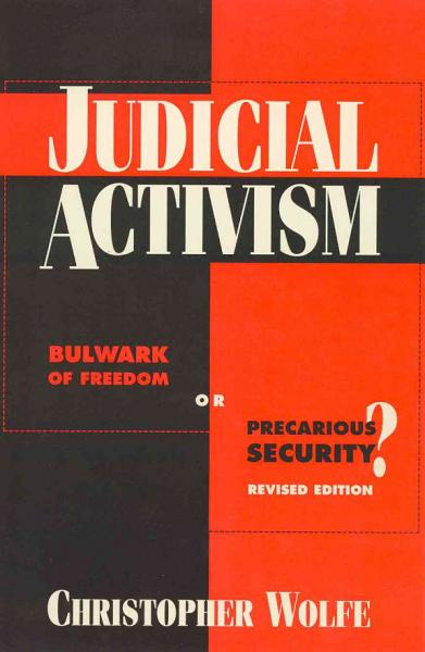 Download Judicial Activism Book