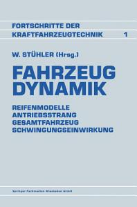 Fahrzeug Dynamik PDF