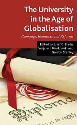 The University in the Age of Globalization PDF