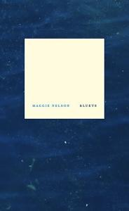 Bluets Book
