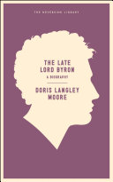 The Late Lord Byron