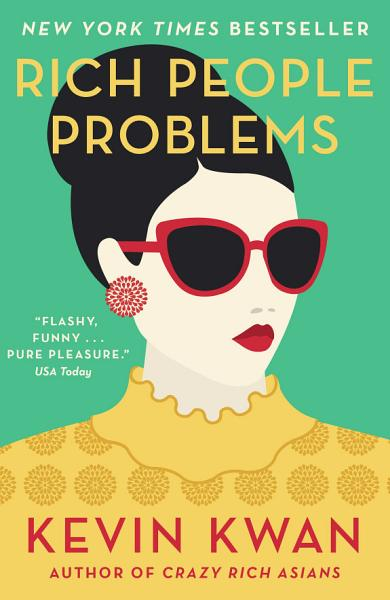 Download Rich People Problems Book